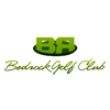 Bedrock Golf Club - Public Logo