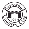 Kernwood Country Club - Private Logo