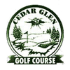 Cedar Glen Golf Club - Public Logo