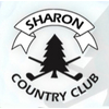 Sharon Country Club - Private Logo