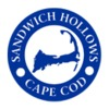 Sandwich Hollows Golf Club Logo