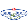 Blue Rock Golf Course - Semi-Private Logo