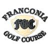 Franconia Golf Course - Public Logo