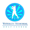 Veterans Memorial Golf Course - Public Logo