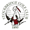 Stockbridge Golf Club - Private Logo