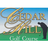 Cedar Hill Golf Club - Public Logo