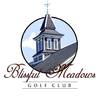 Blissful Meadows Golf Club - Semi-Private Logo