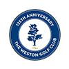 Weston Golf Club - Private Logo
