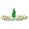 Pine Ridge Country Club Logo