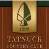 Tatnuck Country Club - Private Logo