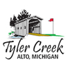 Tyler Creek Golf Club - Public Logo