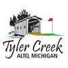 Tyler Creek Golf Club - Public Logo