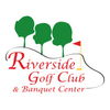 Riverside Country Club - Private Logo