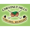 Chestnut Hills Golf Course - Public Logo