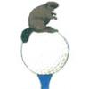 Beaver Island Golf Course - Public Logo