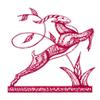 Blythefield Country Club - Private Logo