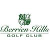Berrien Hills Golf Club Logo