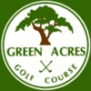 Green Acres Golf Course - Public Logo
