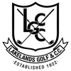 Lakelands Golf & Country Club - Private Logo