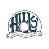 Hills Heart of the Lakes Golf Course - Public Logo