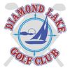 Diamond Lake Golf Course - Public Logo