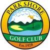 Park Shore Golf Club - Public Logo