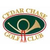 Cedar Chase Golf Club - Public Logo