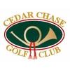 Cedar Chase Golf Club - Public Logo