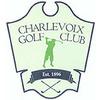 Charlevoix Golf Course - Public Logo