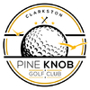 Hawk/Eagle at Pine Knob Golf Club - Public Logo