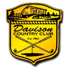 Davison Country Club - Private Logo