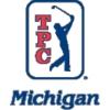 TPC Michigan Logo
