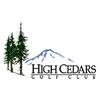 Cedars at High Cedars Golf Club - Public Logo