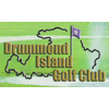 Drummond Island Golf Course - Public Logo