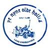 Ye Nyne Olde Holles - Public Logo