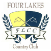 Four Lakes Country Club - Private Logo