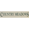 Country Meadows Golf Course - Public Logo