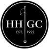 Huron Hills Golf Course - Public Logo