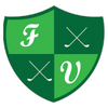 Flushing Valley Country Club - Private Logo