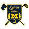 Radrick Farms Golf Club - Private Logo