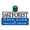 Lake Forest Golf Club - Public Logo