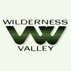 The Valley at Wilderness Valley Golf Resort - Resort Logo