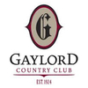 Gaylord Country Club - Semi-Private Logo