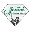 Jewel of Grand Blanc - Diamond Course Logo
