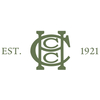 East/West at Cascade Hills Country Club - Private Logo