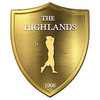 Highlands, The - Private Logo