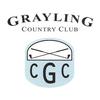 Grayling Country Club - Public Logo