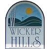 Wicker Hills Golf Course - Public Logo