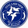East at Gull Lake View Golf Club - Public Logo