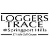 Springport Hills Golf Course - Public Logo